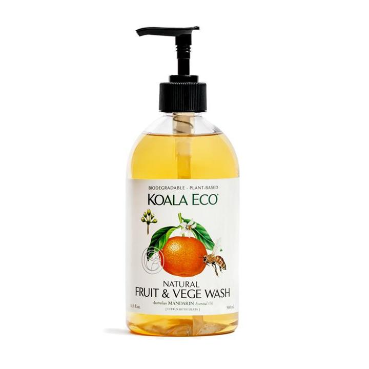 Koala Eco - Fruit and Vegetable Wash 500ml