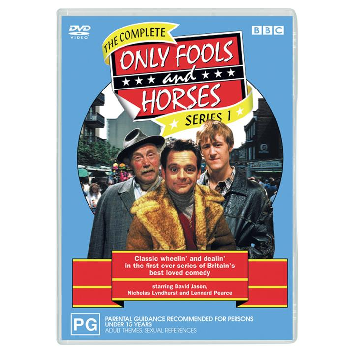 Image of Only Fools and Horses - Series 2