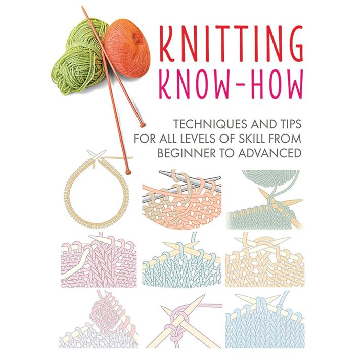Image of Knitting Know-How