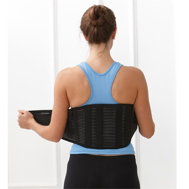 Image of Back Support Waist Band - Small