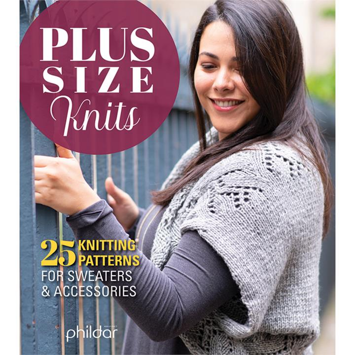 Image of Plus Size Knits