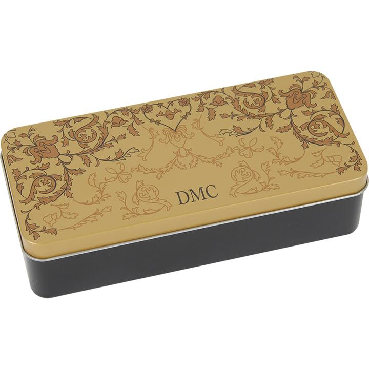 Image of DMC Collector Tin - Accessories