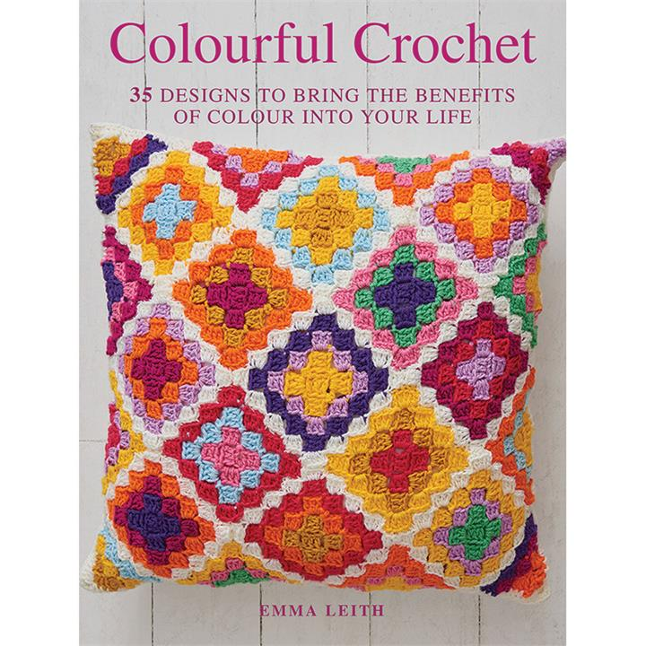 Image of Colourful Crochet - Books