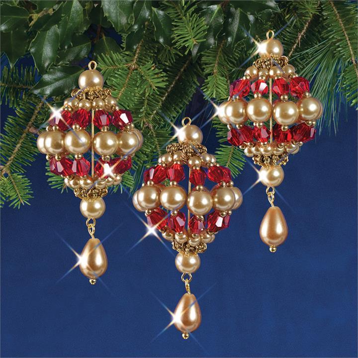 Image of Barque Drops 7 cm Makes 3 - Craft & Hobbies