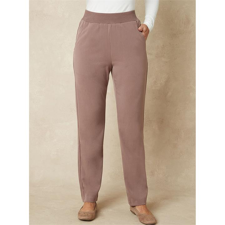 Image of Perfect Fit Pants Short Length