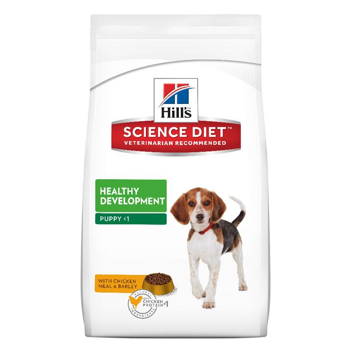 Image of Hills Science Diet Canine Puppy 3Kg