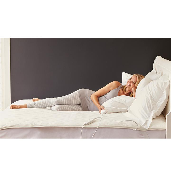 Image of Heated Mattress Topper