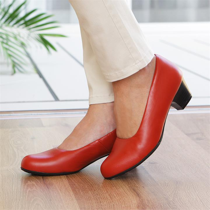 Image of Callie Court Shoes