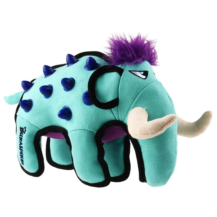 Image of Duraspikes Durable Elephant Toy