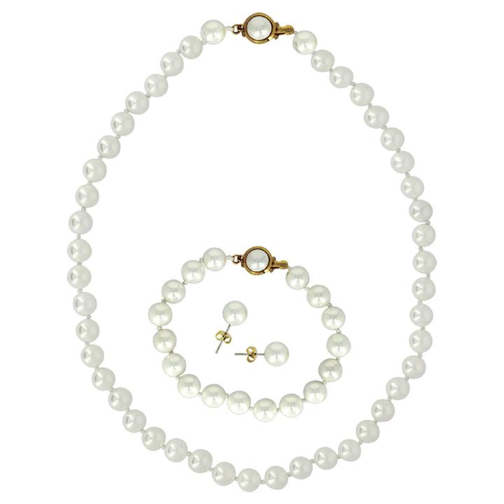 Image of Mother Of Pearl Set