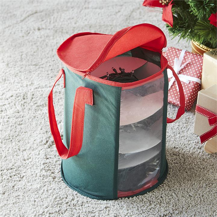Image of Christmas Light Organiser