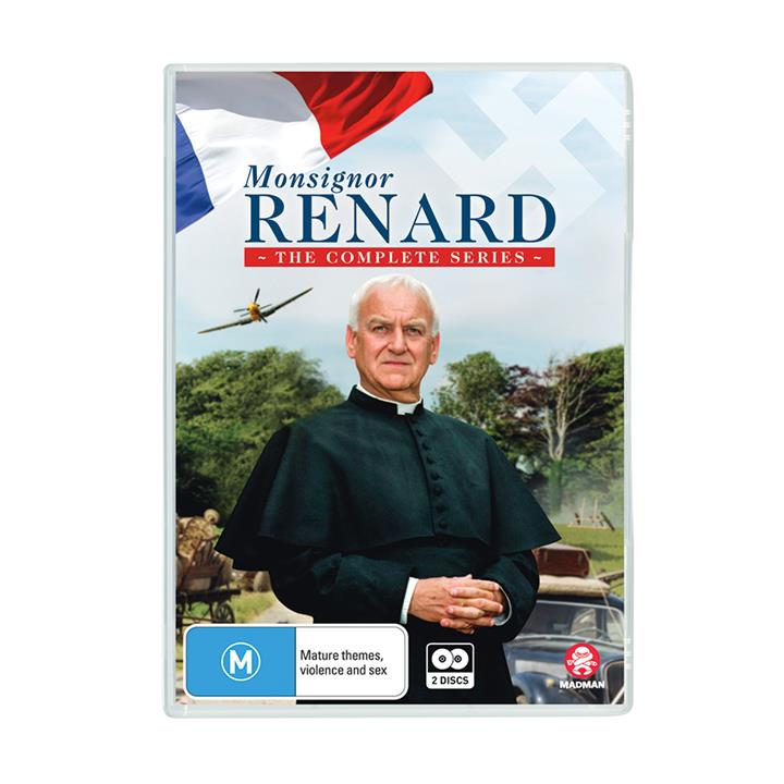 Image of Monsignor Renard (2000) - Complete Collection