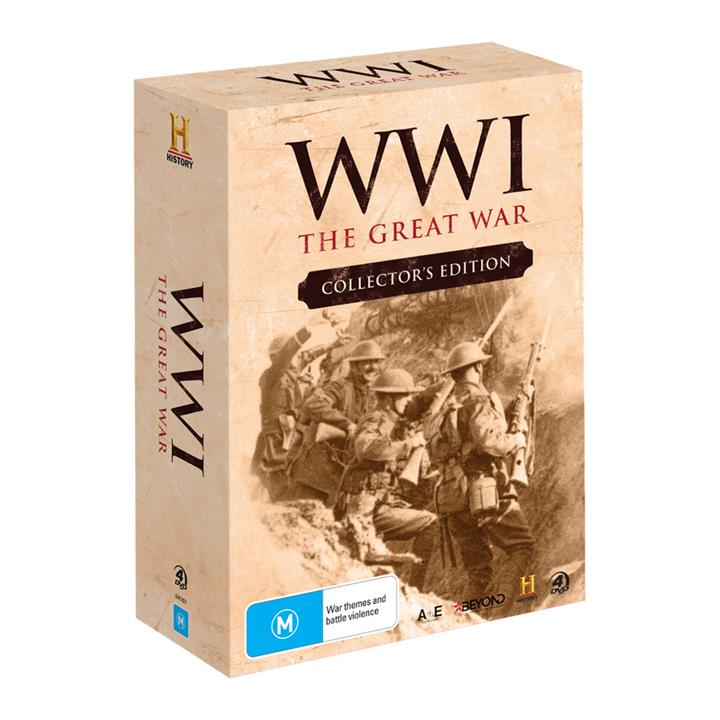 Image of WWI - The Great War Collector's Edition