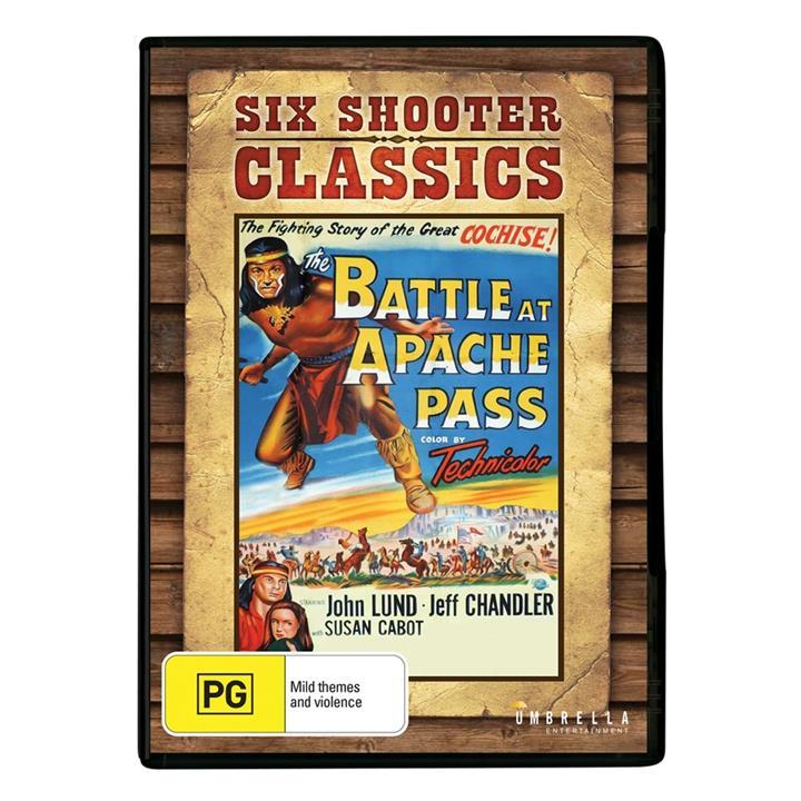 Image of Arizona Raiders (1965) DVD