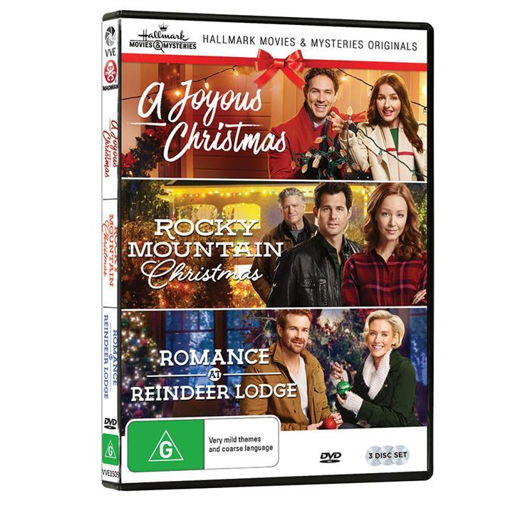 Image of Christmas Movie Coll. 13 (A Joyous Christmas...)