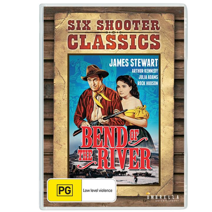 Image of The Shootist (1976) DVD