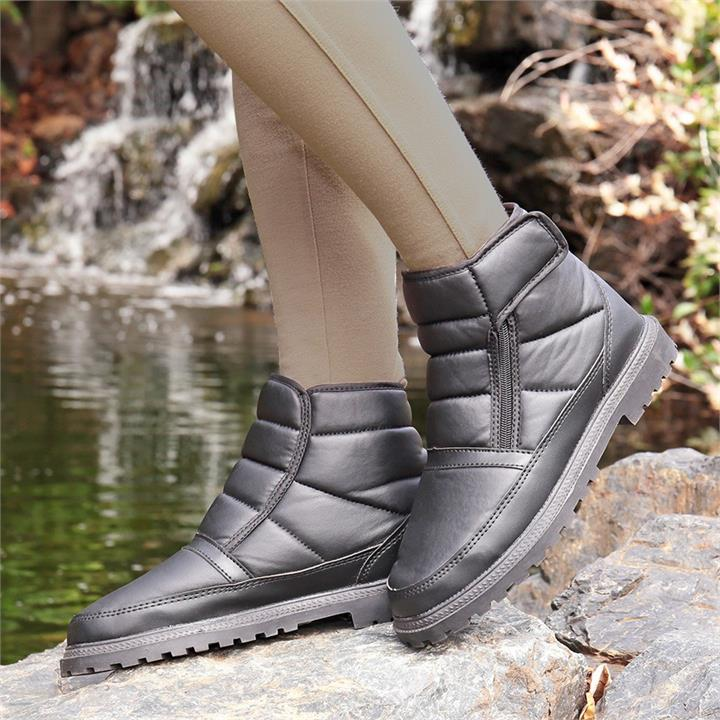 Image of Ankle Winter Boots