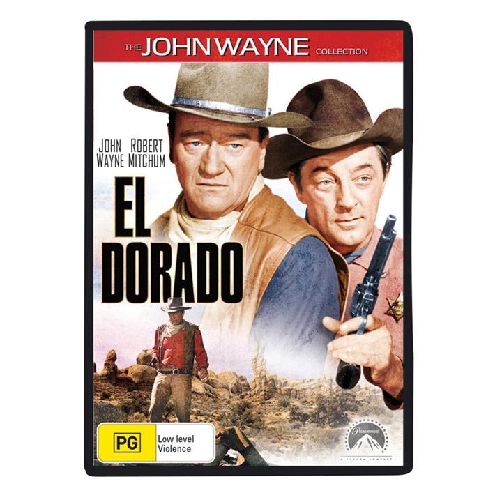 Image of Big Jake (1971) DVD