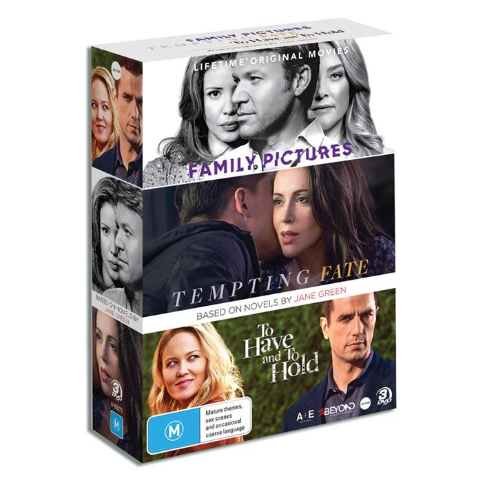 Image of The Jane Green DVD Collection