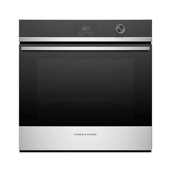 Image of Fisher & Paykel 60cm Built-In Pyrolytic Oven