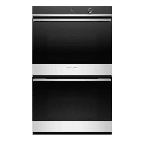 Image of Fisher & Paykel 76cm Pyrolytic Built-In Oven - Stainless Steel