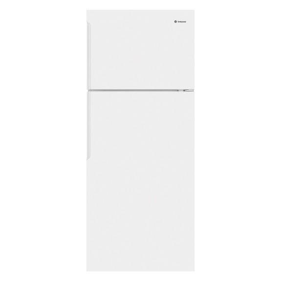 Westinghouse 460 Litre Top Mount Refrigerator - White