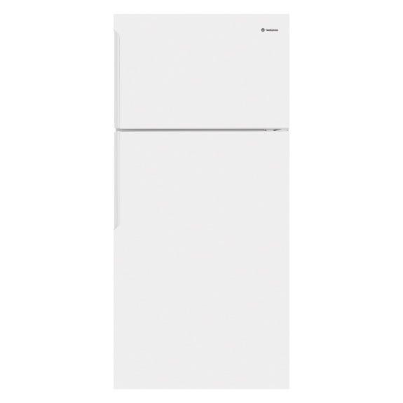 Westinghouse 503 Litre Top Mount Refrigerator - White