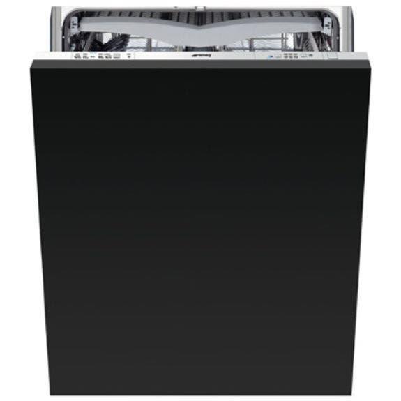 Image of Smeg 60cm Fully Integrated Dishwasher