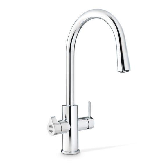 Zip Hydroptap Celsius All-in-one Arc BCSHA - Chrome