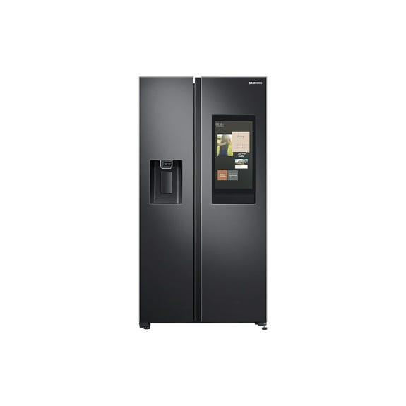 Samsung 616 Litre Family Hub Side by Side Refrigerator