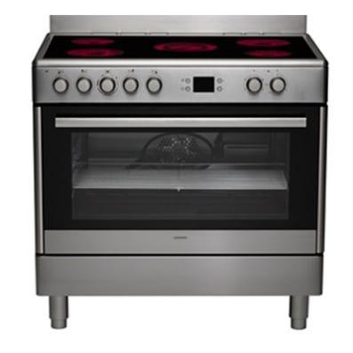 Euromaid 90cm Freestanding Electric Cooker