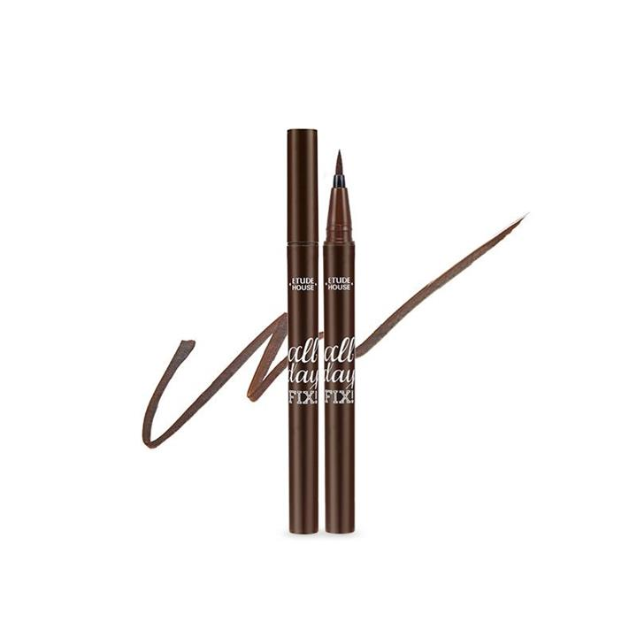 All Day Fix Pen Liner (0.6g), #2 Brown