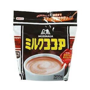 Morinaga Milk cocoa 300g x10 pieces