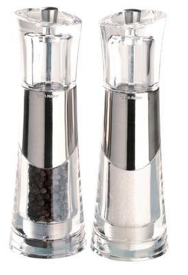Cole  Mason Bobbi Salt  Pepper Gift Set