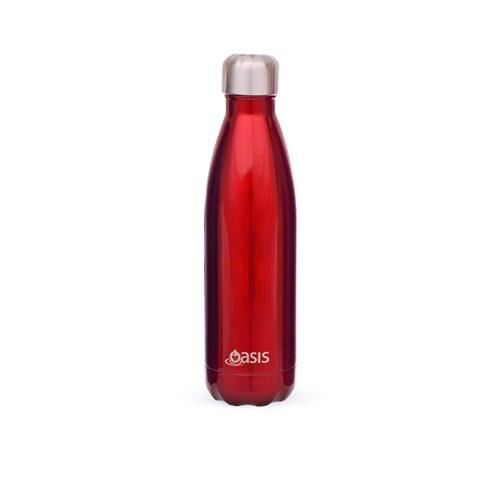 Oasis Bottle Red 750ml