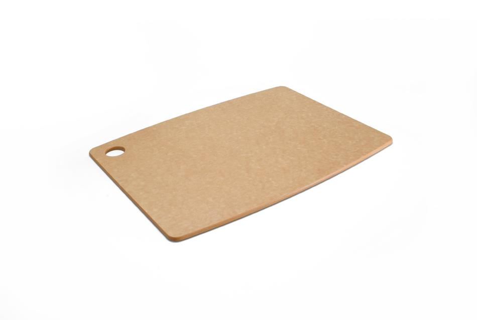 Epicurean Kitchen Chopping Board Natural 29 x 23 x 0.6cm