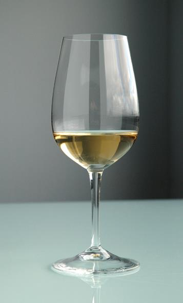 SP Salut Set Of 6 410ml White Wine Glasses