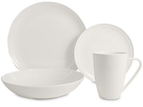SP Edge Dinner Set 16 piece