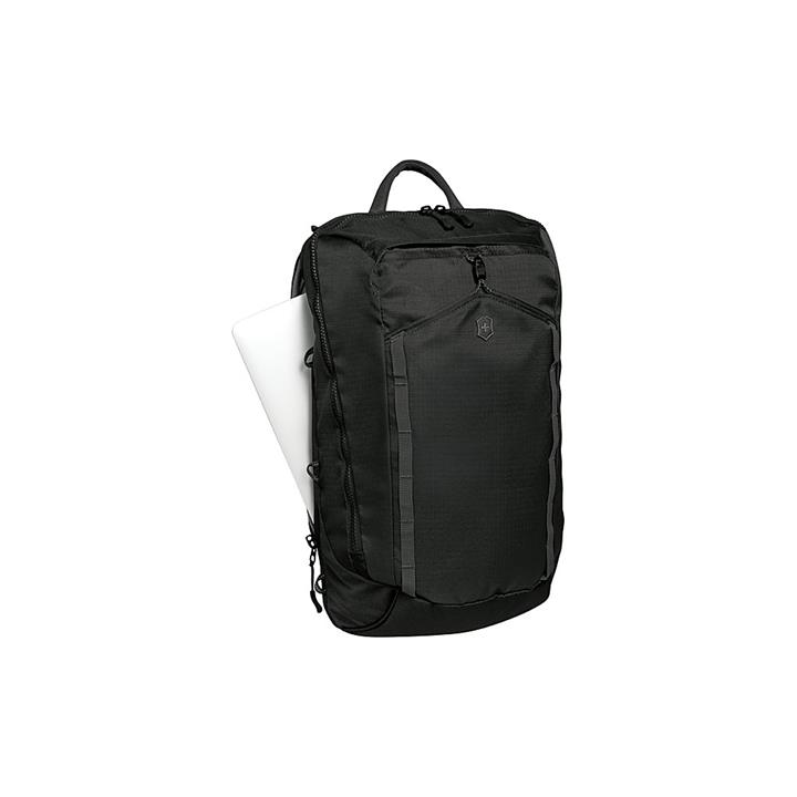 Victorinox Almont Active Compact Laptop Backpack Black
