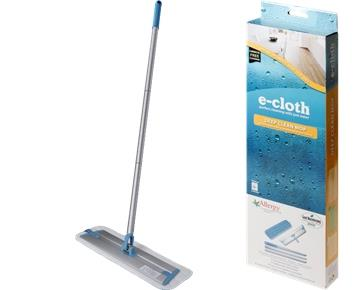 E Cloth Deep Clean Mop Boxed DCMB