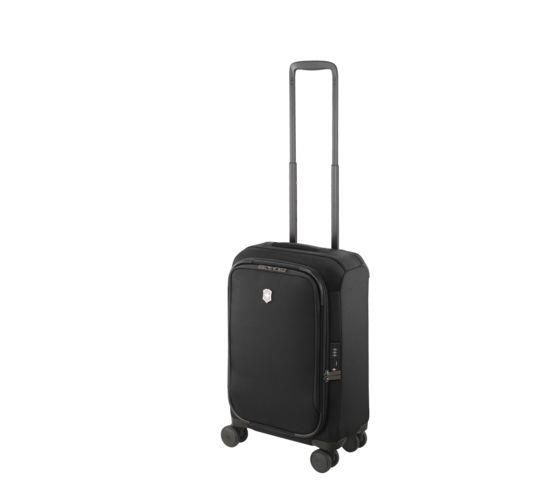Victorinox Connex Frequent Flyer Carry-On Black