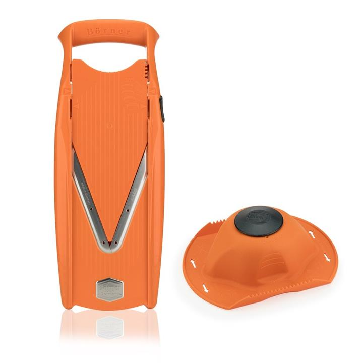 Borner V5 Power Basic Set Orange