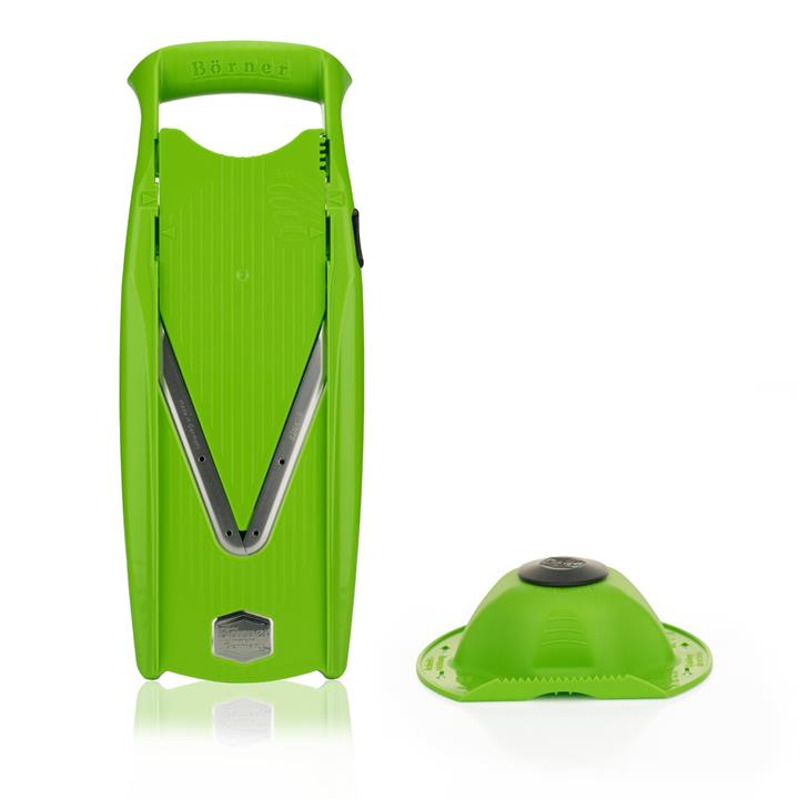 Borner V5 Power Basic Set Green