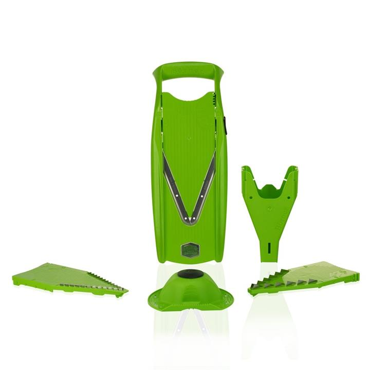 Borner V5 Power Starter Set Green