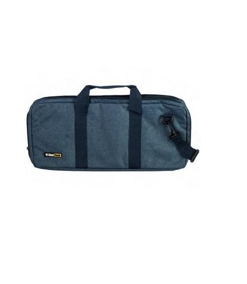 Cheftech 18 Pocket Knife Case Denim