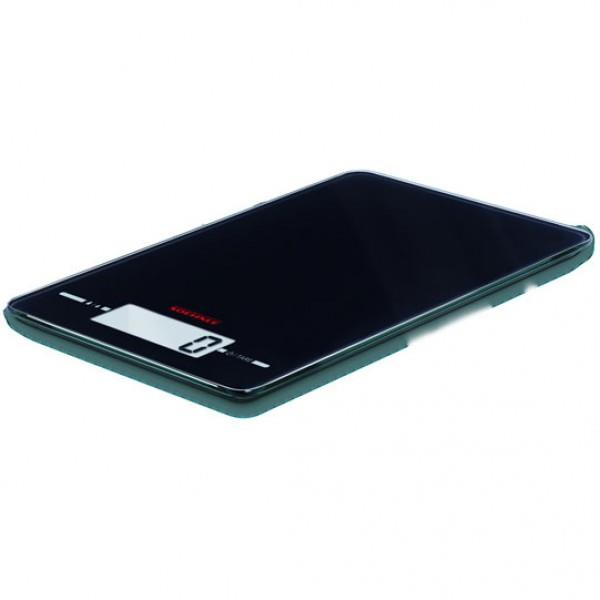 Soehnle Page Profi Black Digital kitchen Scale 15kg